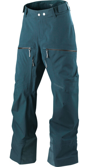 Houdini W's Ascent Ride Pant Abyss Green